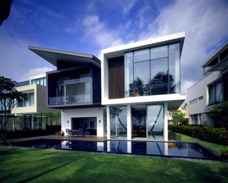 The Ultra Modern Evolution Of Nigerian Real Estate.