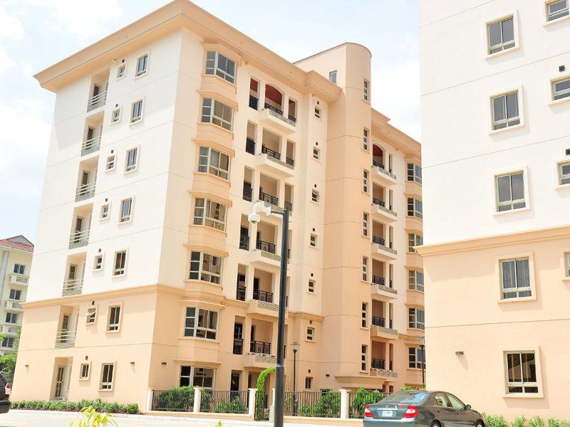 Regal Court, Ikoyi, Lagos