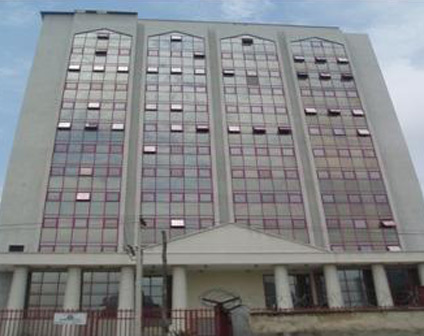 NECCA House, Victoria Island, Lagos