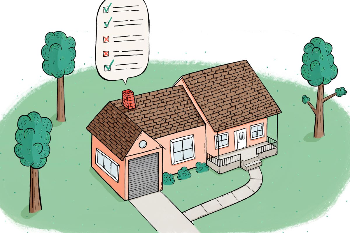 5 Crucial Things to Look Out For Before Buying a House