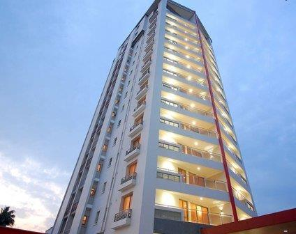 Tarino Tower – Alfred Rewane, Ikoyi