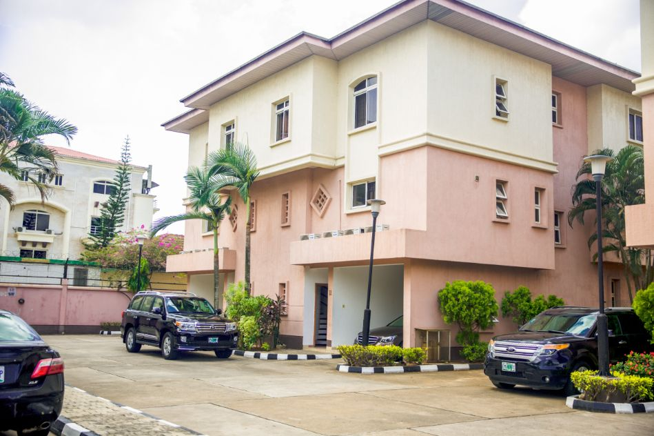 Lifestyle Terraces – Banana Island, Ikoyi