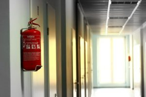 3 STEPS TO PREVENTING HOUSE FIRE