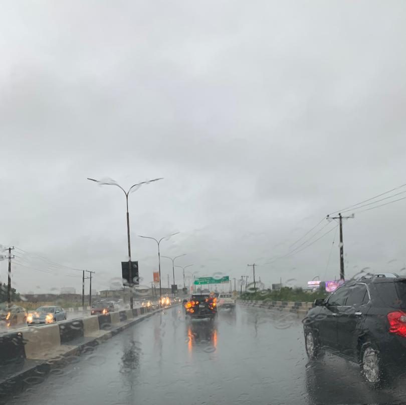 4 Safety Tips for Driving During Rainy Season